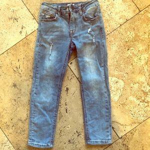 Hudson Boy Jeans size 5